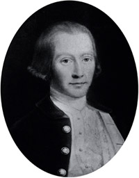 William Paine