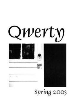 Qwerty Spring 2003