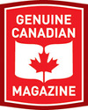 Genuine Canadian Magazine