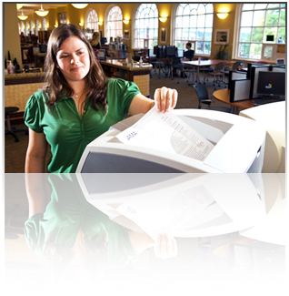 Photo: Printing and Photocopying